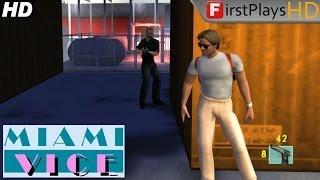 Miami Vice - PC Gameplay HD