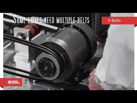 V-Belts For Beginners