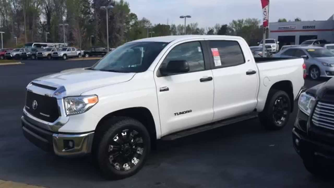 bryan 39 s 2015 toyota tundra crewmax 4x4 sr5 by gerald youtube. Black Bedroom Furniture Sets. Home Design Ideas