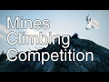 World of Tanks - Mines Climbing Competition - Earn Gold by knocking over trees!