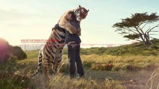 Chris Meid vs Berger&Shaqiri - Eye Of The Tiger (ft. Drew Tabor) [Deep House]