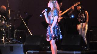 Connie Talbot - I Will Always Love You, Concert in HK 25/11/2014