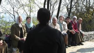 Социальное служение в Украине: община глухих