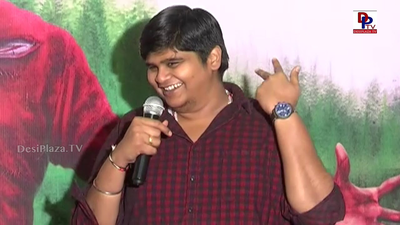 Mercury - A Silent Thriller movie pressmeet | PrabhuDeva, Karthik Subbaraj | No Language Film