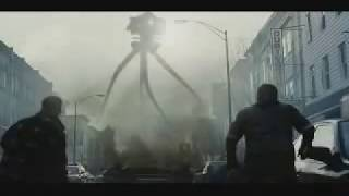 War of the Worlds (2005) - EPIC Tripod sound !!!