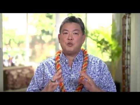 Mark Takai -- Digging Deeper for Hawaii