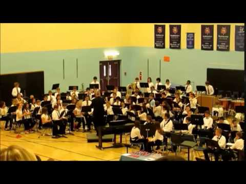 OMS Concert Band -