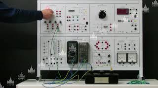 видео Электрические измерения