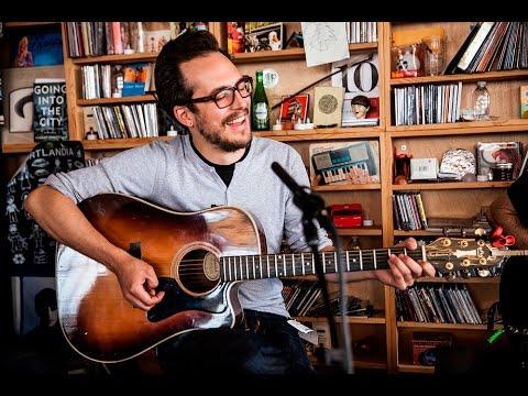 Restorations: NPR Music Tiny Desk Concert
