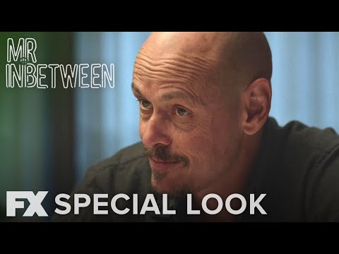 Mr Inbetween | Season 1: Special Look | FX