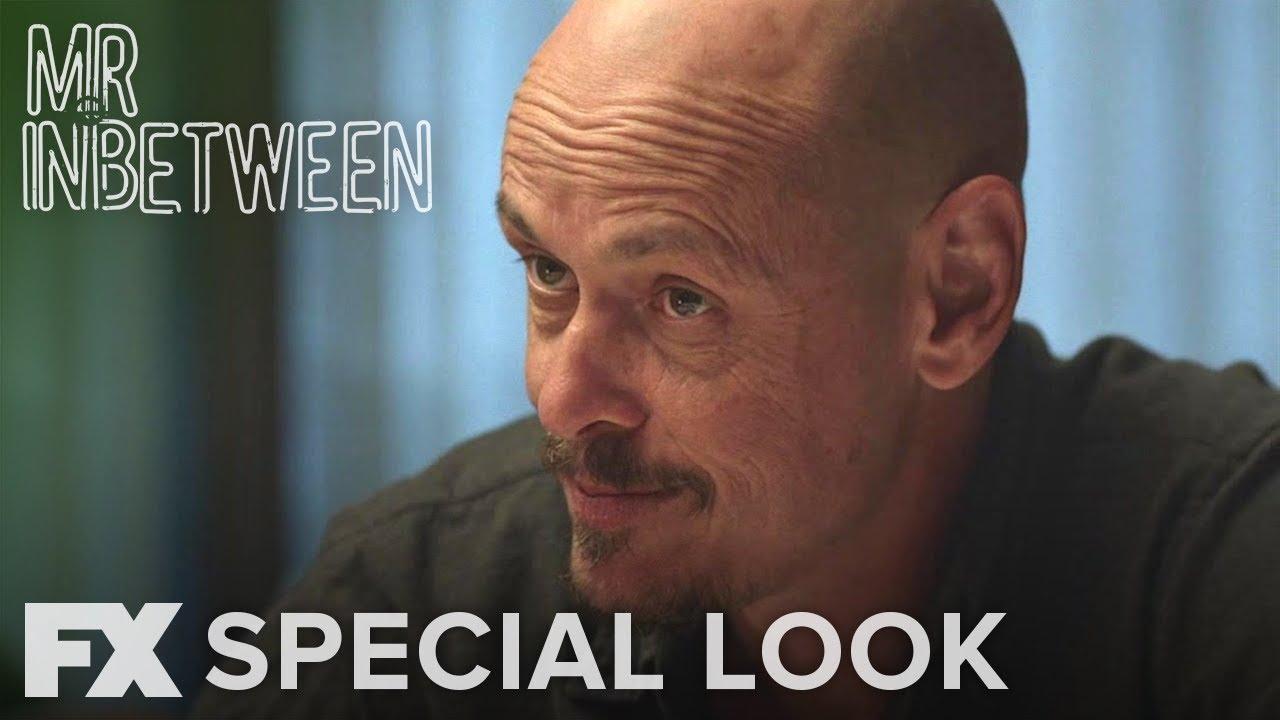 Download Mr Inbetween | Season 1: Special Look | FX