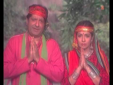 De De Ik Laal Punjabi Devi Bhajan By Saleem [Full Video Song] I Mela Maiya Da
