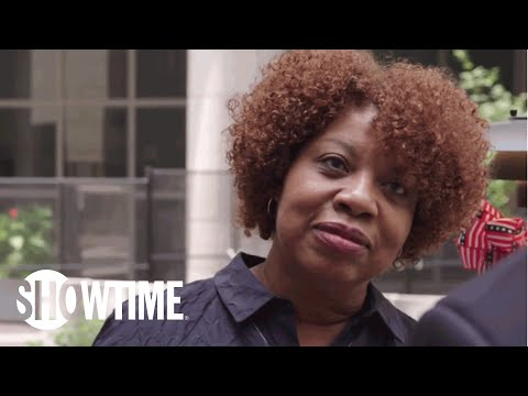 Maggie Williams Says 'It's About Time' America Have a Woman Nominee | THE CIRCUS | SHOWTIME