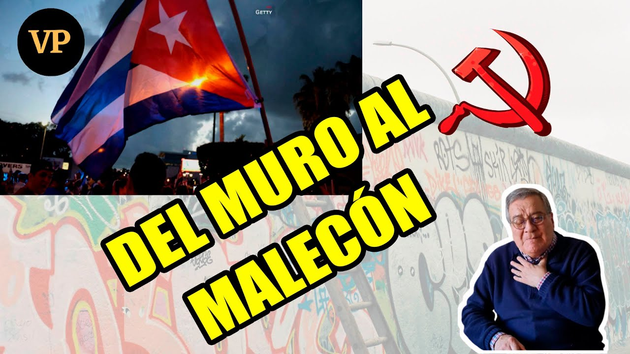 DEL MURO AL MALECÓN