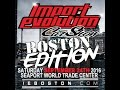 Boston Edition Import Evolution Car Show 9 24 16