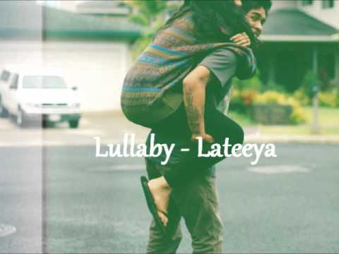 Lateeya Lullaby