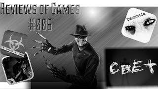 Обзор ЛУЧШИХ Horror игр на Android