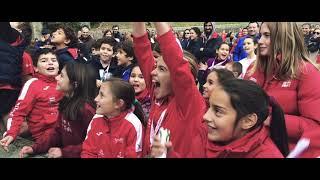 Baixar XXIV Cross Escolar, Tráiler Promocional-GE Castro San Miguel