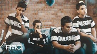Gambar cover Putera Band - Tersiksa (Official Music Video)
