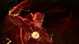Infinite Crisis Profile: The Flash