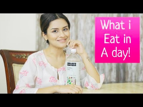What I eat in a day | How I use weight loss drinks to get that perfect body!