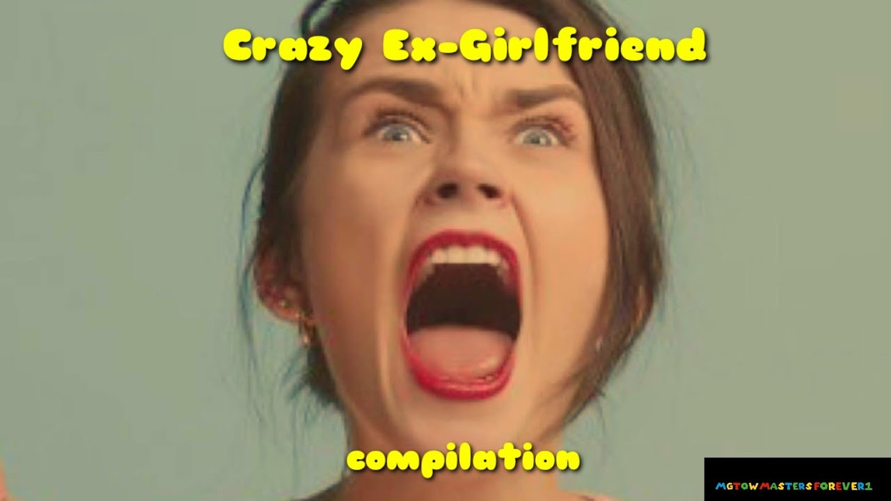 Crazy Girlfriend Freakout Compilation 2019 PART2 - YouTube