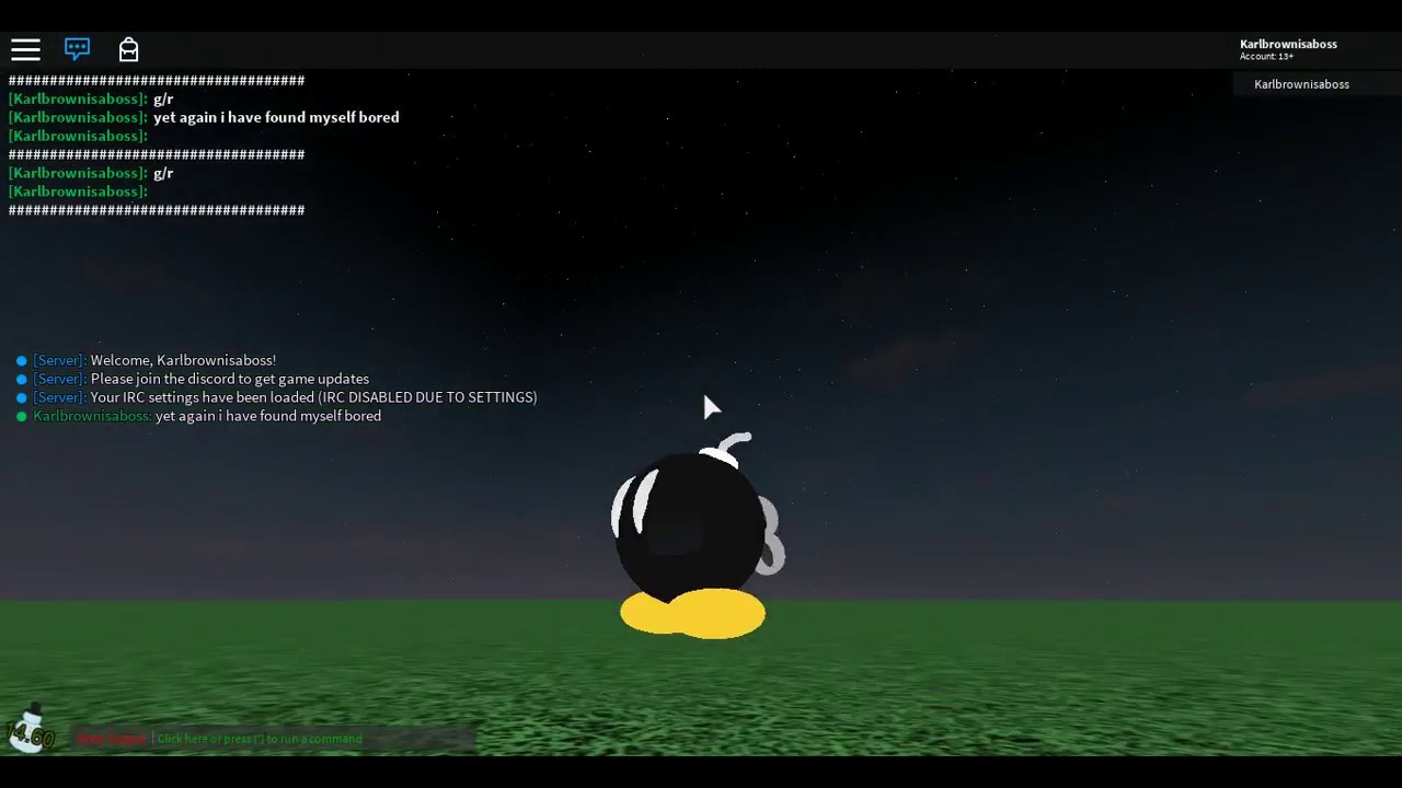 Roblox Mario Bomb-omb Script