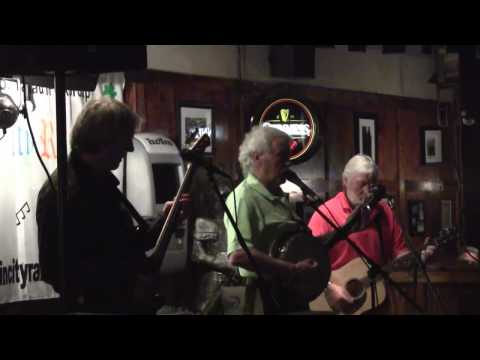 Dublin City Ramblers - The Old Man (live)