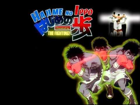 Hajime no Ippo Hekireki Karaoke