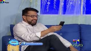La Vecina Colombiana en Ropa Ligera El Show de la Comedia