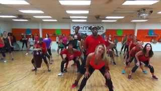 """LOVE SEX & MAGIC"" - Choreo by Lauren Fitz for Club FITz"