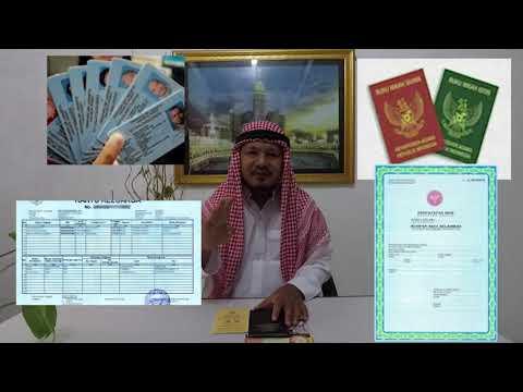Travel Umroh Murah Terpercaya Legalitas Resmi dari Kemenag.