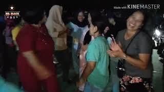 """Haning""""Novie mentaya Viral_danau_sadar_party"""