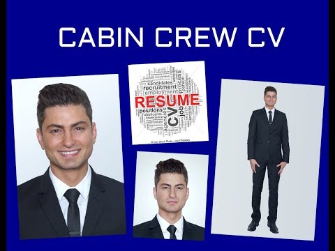 CABIN CREW CV EXACTLY HOW YOUR RESUME SHOULD BE FOR ETIHAD, EMIRATES, QATAR