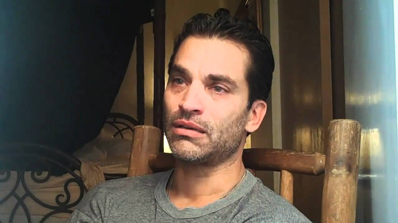 johnathon Schaech 'TRIPLE FRONTIER' - YouTube
