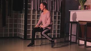 Noah Kahan – Hurt Somebody. Choreography by Artyom Kuznetsov