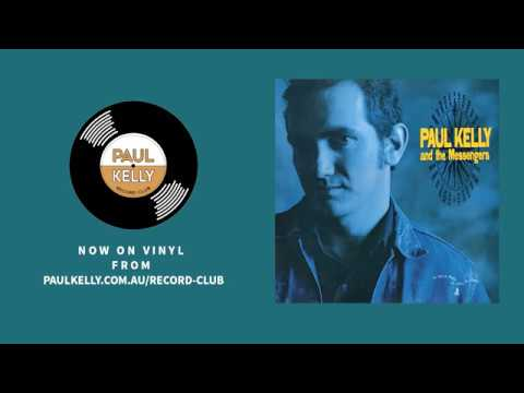 SO MUCH WATER SO CLOSE TO HOME - Paul Kelly Record Club episode 4