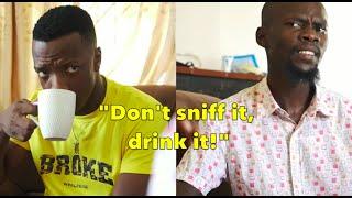 Download Skits By Sphe Comedy - MZAMBIYA- Selling Vaccine (Skits By Sphe)