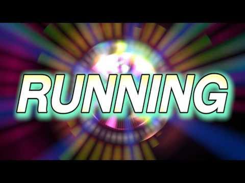 Hillsong Live- Running (Cornerstone) with lyrics