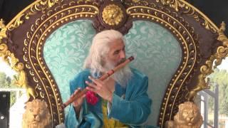Zindagi Aur Kuchh Bhi nahi Teri meri Kahani Hai.....Flute Recital