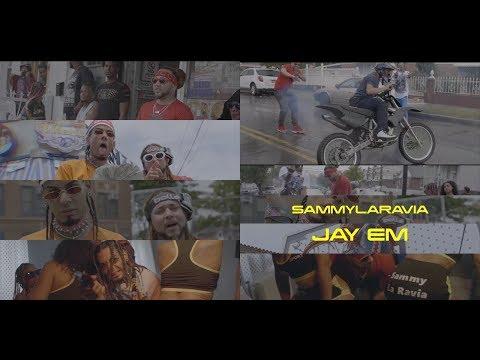 Jay Em Feat. SammyLaRavia🧝🏼♂️ReyesDelNorte🤴🏼