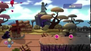 Color Guardians - PS4 Let
