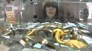 Межкомнатные двери диктуют стиль интерьера(Видео к вашему просмотру предоставляет интернет магазин www.nadodveri.by Интернет магазин «НадоДвери» в Минске..., 2014-05-25T15:42:28.000Z)