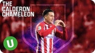 Jose Gimenez: The Calderon Chamelon