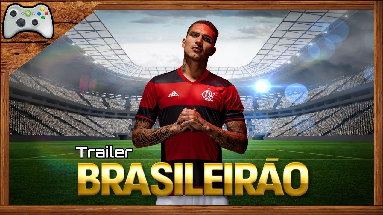 DREAM LEAGUE SOCCER BRASILEIRÃO 2016