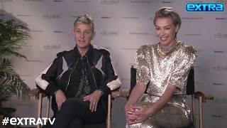 Ellen DeGeneres on Best Birthday Gift Portia de Rossi Ever Gave Her
