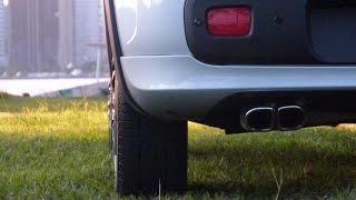 instalao sensor de estacionamento uno vivace