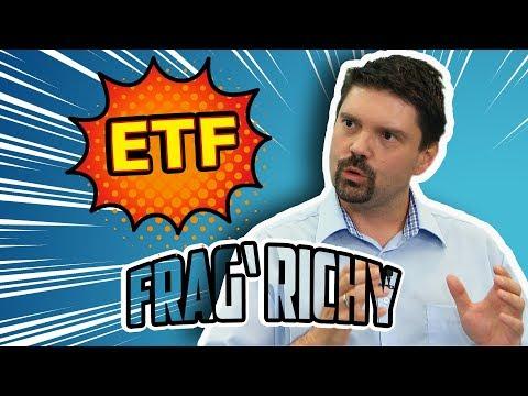 Frag' Richy: Deshalb sind manche ETFs aktuell nicht handelbar | Börse Stuttgart