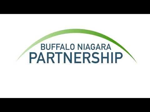 Buffalo Niagara Partnership: Influence. Lead. Advance.