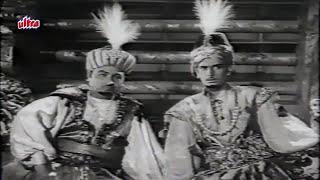 Isse Na Aur Lootiye - Lata Mangeshkar, Shyama, Gul Sanobar Emotional Song